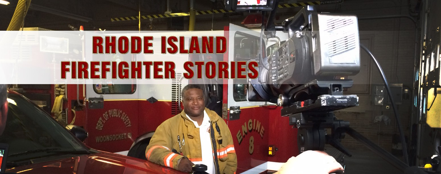 How To Become A Rhode Island Firefighter