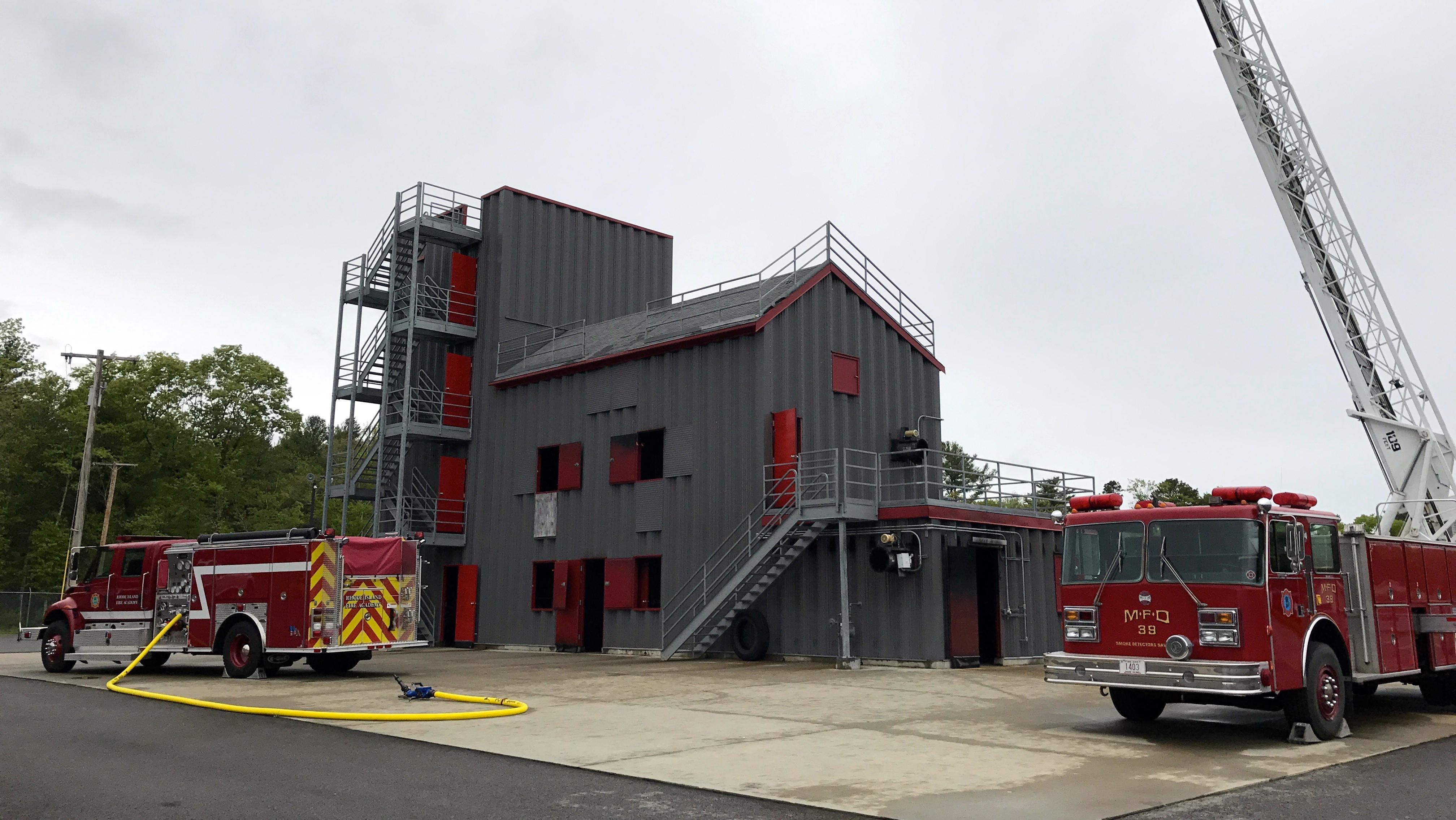 Rhode Island Fire Chiefs Association
